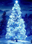 Christmas Tree 5d Diy Diamond Painting Kits NW91113