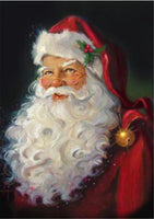 Santa Claus 5D DIY Diamond Painting Kits  NW91118