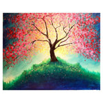 5d Diy Diamond Painting Kits Dream Tree AF9583