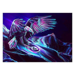 Fantasy Styles Super Cool Eagle Diamond Painting Kits Af9742