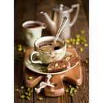 New Coffee Cup Full Drill 5D DIY Diamond Painting Kits Embroidery Art VM8882
