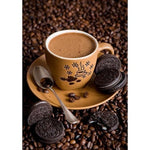 Coffee Cup Full Drill 5D DIY Diamond Painting Kits Embroidery Arts Cross Stitch