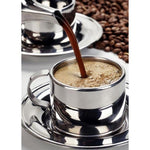 Coffee Cup Full Drill 5D DIY Diamond Painting Kits Embroidery Arts Cross Stitch VM8725