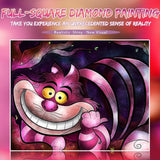 2019 5d Diy Diamond Painting Kits Cartoon Cat VM79962