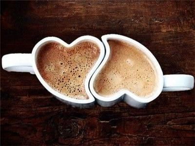 2019 5d Diamond Painting Kits Special Heart Shaped Coffee Cup VM3003