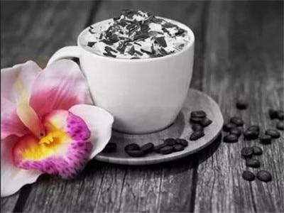 2019 5d Diamond Painting Kits Coffee Cup And Flowers VM3011 (1766986023002)