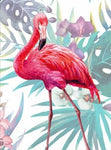 5d Diy Diamond Painting Kits Flamingo NA00379