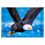 Eagle Pattern 5d Diy Diamond Painting Kits VM7386