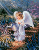 2019 5d Diy Diamond Painting Kits Angel Wings Home Decor  VM9225