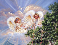 2019 5d Diy Diamond Painting Kits Angel Wings Fairy VM9226
