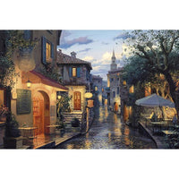 2019 5d Diy Diamond Painting Kits Landscape Street VM04098 (1767037501530)