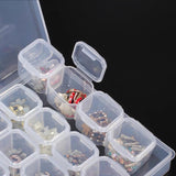 28 Slots Diamond Embroidery Box Diamond Painting Accessory
