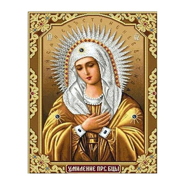 2019 5d Diy Diamond Painting Kits Catholicism Religious VM4025 (1767023181914)