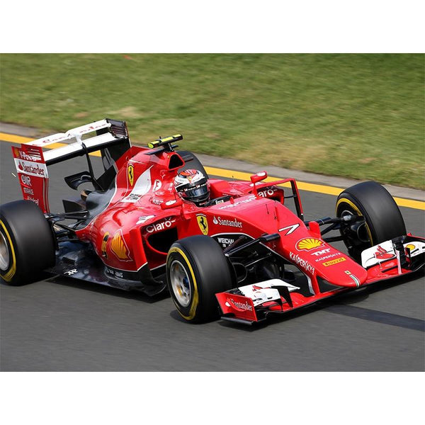 2019 5d DIY Diamond Painting Kits Popular Formula 1 Racing Car NB0310