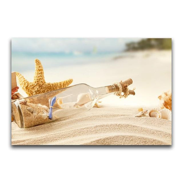 Dream Starfish 5D DIY Embroidery Cross Stitch Diamond Painting Kits NA0870