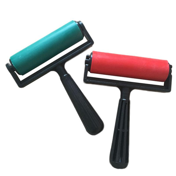 Roller Plastic Roller Printing Glue 5D Diamond Painting Tools Accessories