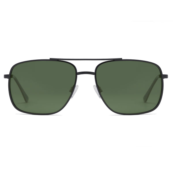 Pilot Polarized Sunglasses Green