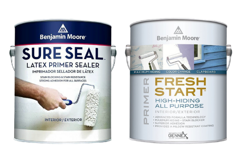 Shop the best selection of interior and exterior primers in MA, NH and ME at Johnson & Maine Paint.