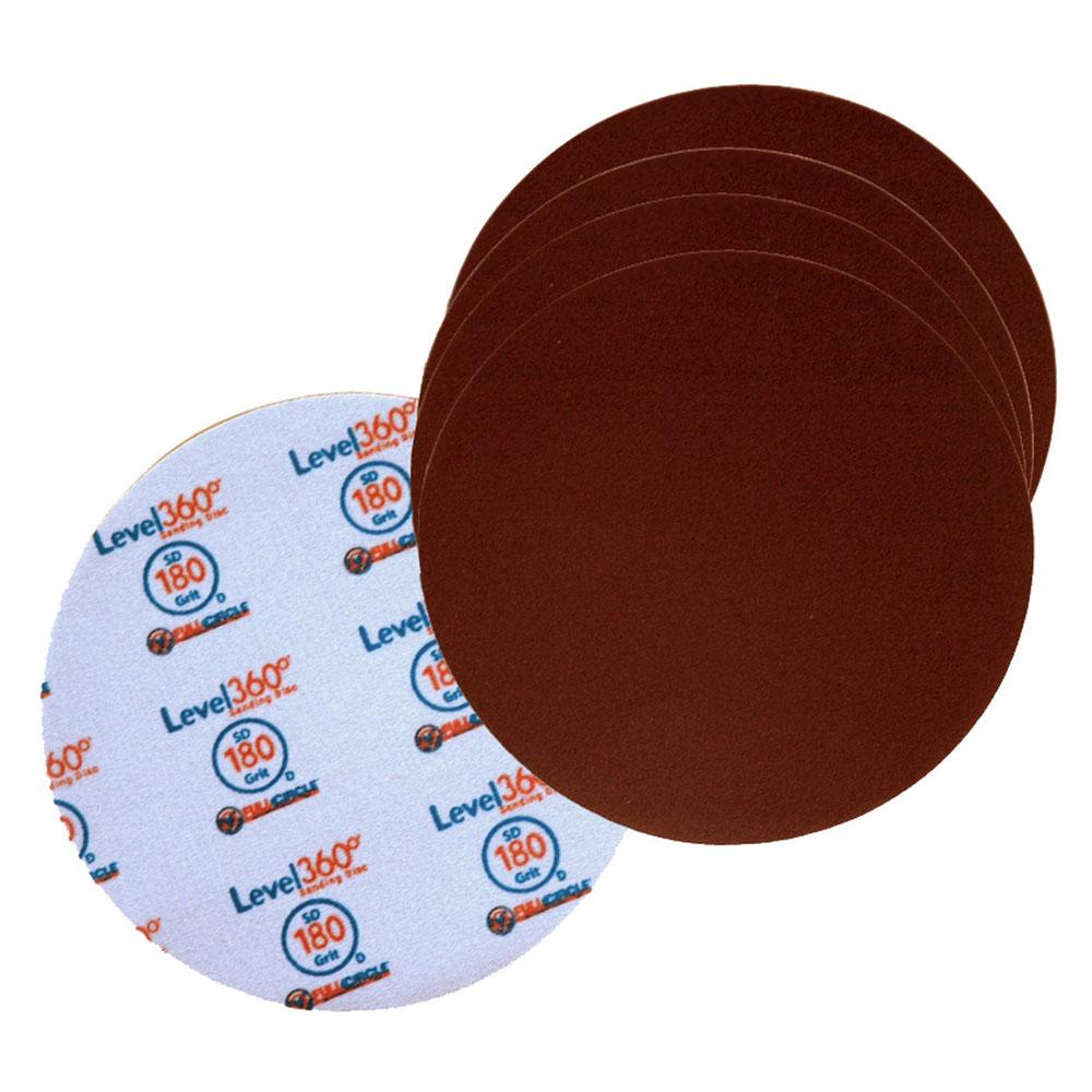 Radius 5 Pack Sandpaper available at Johnson Paint & Maine Paint in MA, NH & ME.