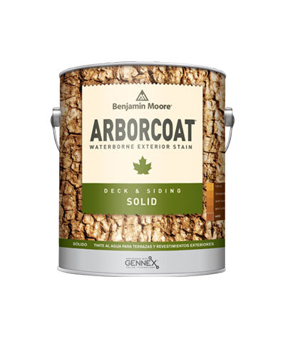 Arborcoat® Solid