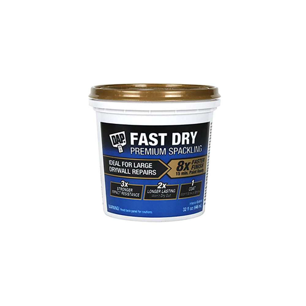 Dap Fast Dry Premium Spackle