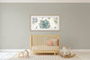 Benjamin Moore Color OC-52 Gray Owl