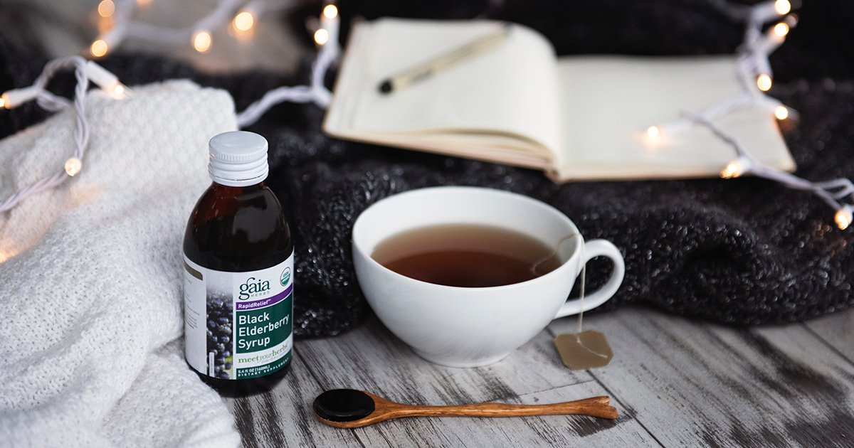 Natural Solutions for Supporting Wellness During the Holiday Season