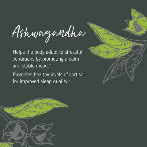 Ashwagandha herbal facts