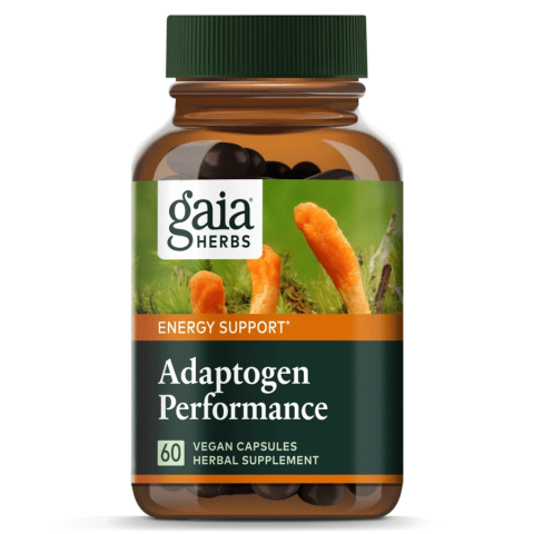 Adaptogen Performance supplement