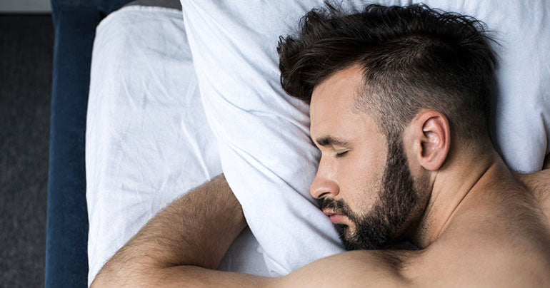 Getting good sleep is how to support immune system