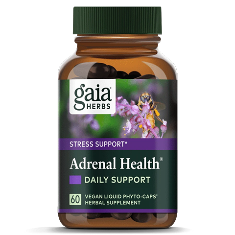 Gaia Herbs Adrenal Health® Daily Support