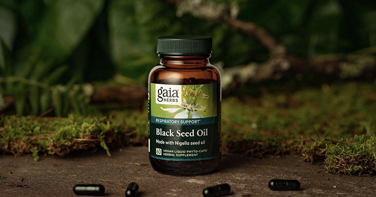 black seed oil supplements