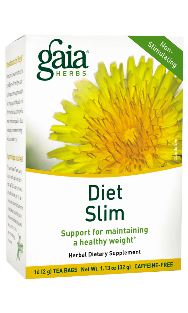 Diet Slim Tea