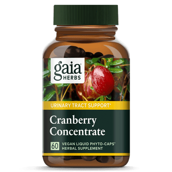Herbs for Urinary Tract Support : Gaia Herbs®