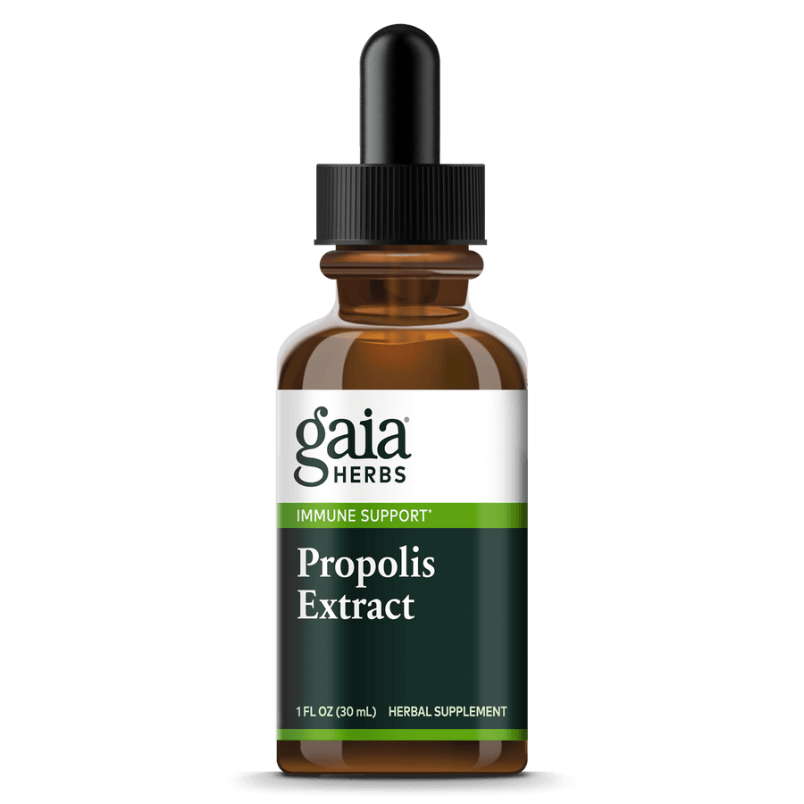 Gaia Herbs Propolis Extract for Immune Support