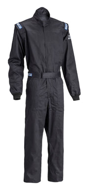 SPARCO Driver Racing Fire Suit [SFI  3.2/1A ] Black