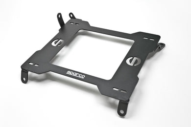 SPARCO 600 Series Seat Bracket Acura Integra [w/o Auto Seat Belt Retract] (90-93) Driver / Passenger Side