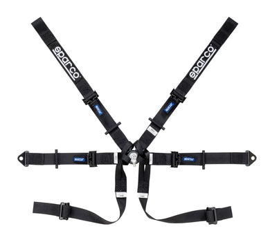 SPARCO Competition Formula Harness 2