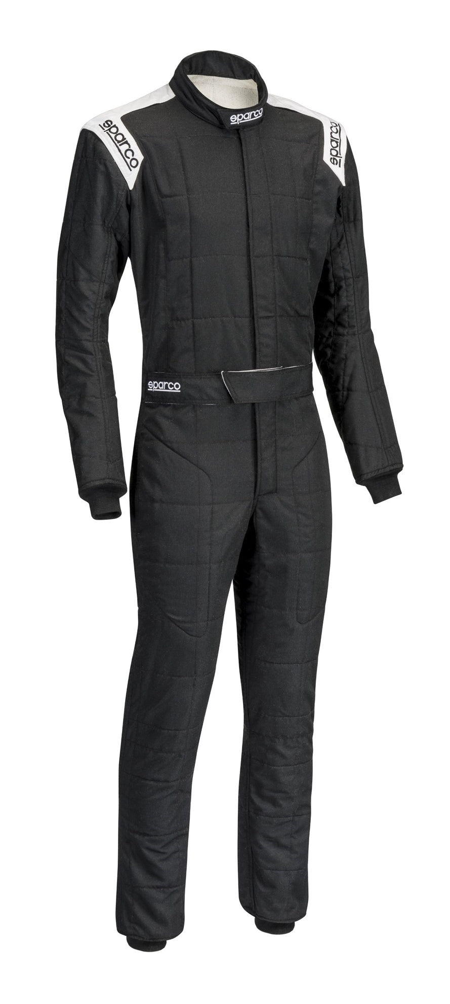 SPARCO Conquest 2.0 Driver Racing Fire Suit [FIA & SFI approved] Standard or Boot Cuff