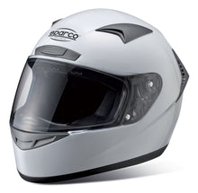 Load image into Gallery viewer, SPARCO Club X1 Helmet [DOT compliant] Black or White