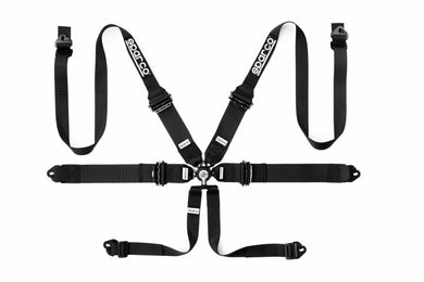 SPARCO Competition Aluminum Harness PD 3