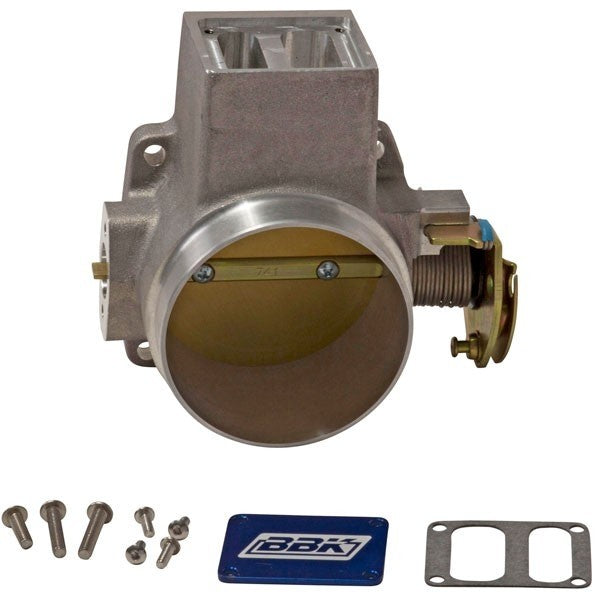 BBK Cable Drive Throttle Body Dodge Magnum V8 (05-08) Durango V8 (04-17) [85mm] 1792