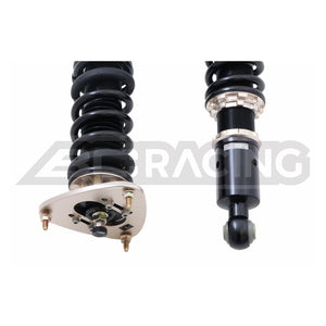 BC Racing Coilovers Subaru Legacy (2000-2004) F-05