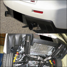 Load image into Gallery viewer, Spec-D Tuning Exhaust Mitsubishi Lancer EVO X (2008-2015) MFCAT3-LAN08