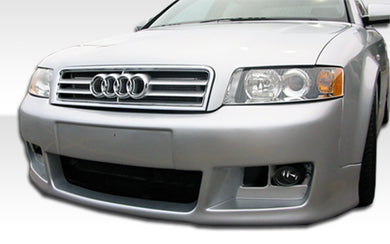 Extreme Dimensions Front Bumper Audi A4 B6 S4 (2002-2005) Duraflex RS4 Type