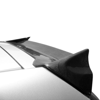 Duraflex Spoiler Honda Civic Si EP3 (2002-2005) JDM Buddy or Type M Roof Window Wing