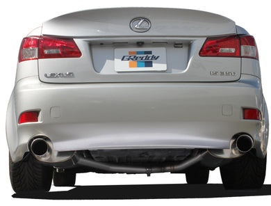 GReddy Supreme SP Exhaust Lexus IS250/IS350 (2006-2013) 10118202