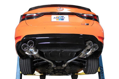 GReddy Supreme SP Exhaust Lexus GS-F (2016-2017) 10118207