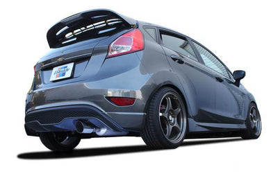 GReddy Evolution GT Exhaust Ford Fiesta ST (2015-2019) 10148306