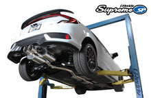 Load image into Gallery viewer, GReddy Supreme SP Exhaust Honda Civic Si Coupe (2017-2019) 10158216